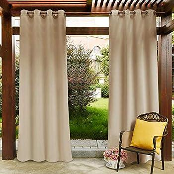 pony dance rideaux et draperies d 39 ext rieur jardin. Black Bedroom Furniture Sets. Home Design Ideas