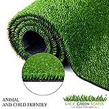Best Artificial Grass - DCC Artificial Grass Highly Dense Artificial Grass Carpet Review