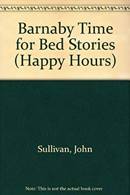 Barnaby Time for Bed Stories (Happy Hours) - inexpensive UK light store.