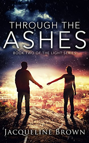 Picture of Through the Ashes