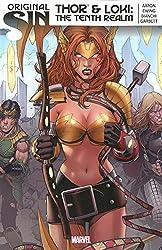 Original Sin: Thor & Loki: The Tenth Realm by Jason Aaron (2014-11-25)