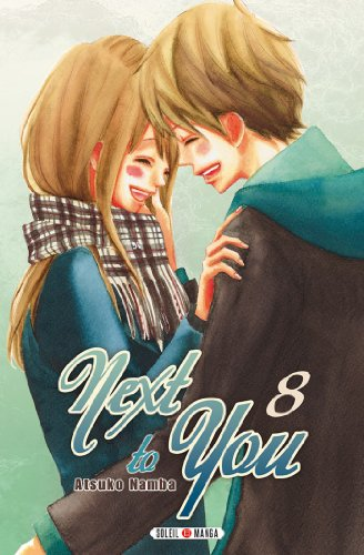 Next to you T8