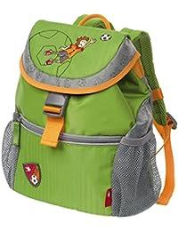 Preisvergleich für sigikid, Jungen, Rucksack groß, Kily Keeper Motiv, Grün, 25025