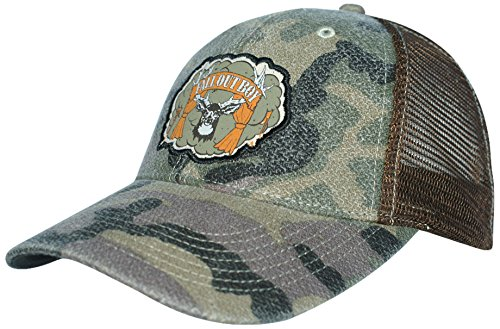 Trucker Caps + Camouflage Fall Out Boy-cap