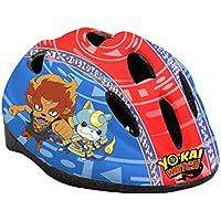 TOIMSA 10906casco bicicleta niño–yo-Kai Watch