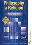 Philosophy of Religion for A Level - OCR Edition