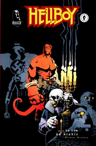 Hellboy : Au nom du diable