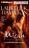 Laurell K.Hamilton:Micah