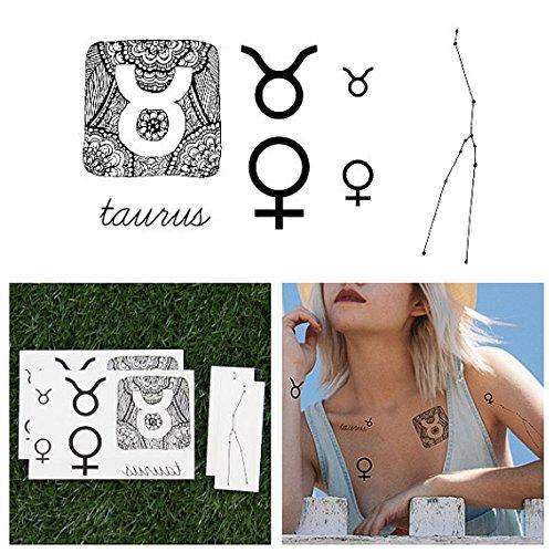 tattify-tatouages-temporaires-signe-du-zodiaque-taureau-set-de-14