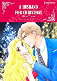 A Husband For Christmas: Harlequin comics (English Edition)