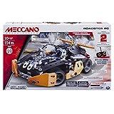 MECCANO 6028127 - Jeu de Construction - Roadster Radiocommandé