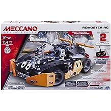 Mecano - Juego de construcción - - 6028127 control de radio del automóvil descubierto