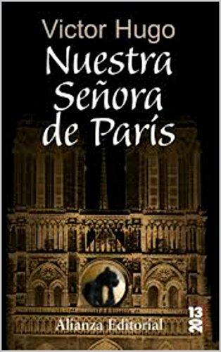 Nuestra Señora de Paris por Victor Hugo