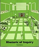 Rhetoric of Inquiry -3rd Edition-University of Tennessee, Knoxville edition
