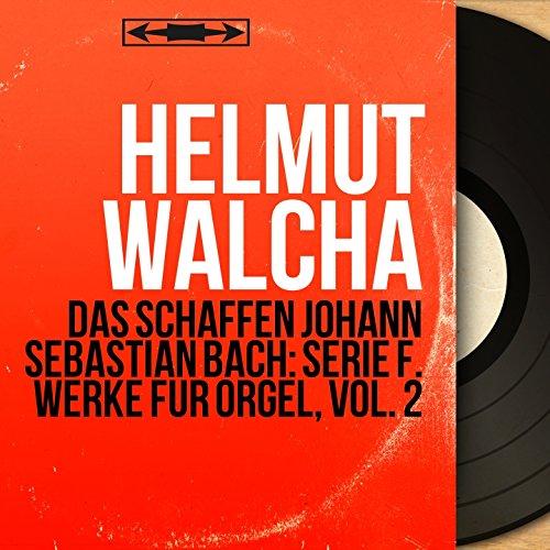 Orgel-Büchlein: No. 41, In dich hab' ich gehoffet, Herr, BWV 640