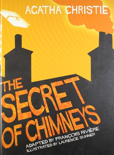 The agatha christie adventures : The secret of chimneys