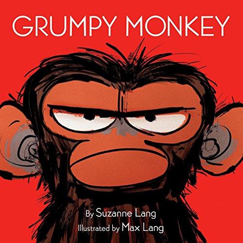 Grumpy Monkey (Grumpy Girl)