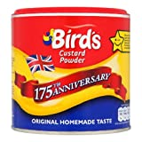 Bird's Custard Powder Original 300G