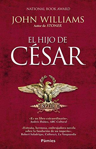 El hijo de César por John Williams