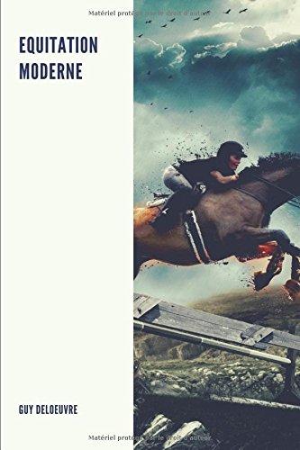 Equitation Moderne