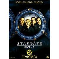 Stargate Sg-1 T9