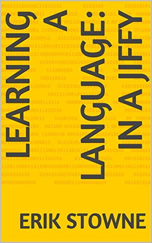 learning-a-language-in-a-jiffy-english-edition