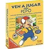 Ven a jugar con Pipo