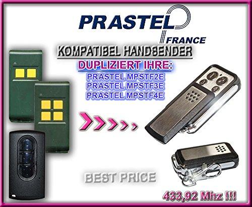 Prastel kompatibel handsender / klone TR-256