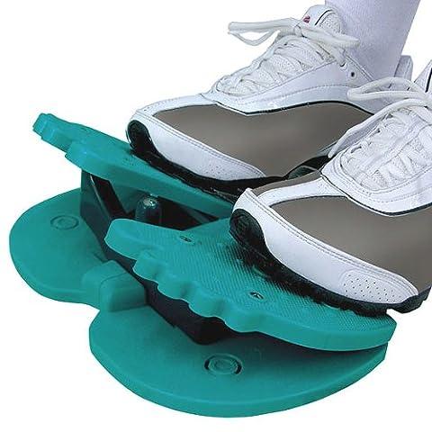 Sitting Stepper - Reduce Swollen Feet, Ankles & Legs & Boost Circulation