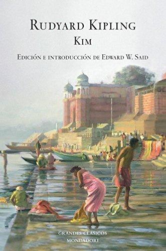 Descargar Libro Libro Kim (GRANDES CLASICOS) de Rudyard Kipling