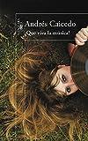 ¡Que Viva La Música! (HISPANICA)