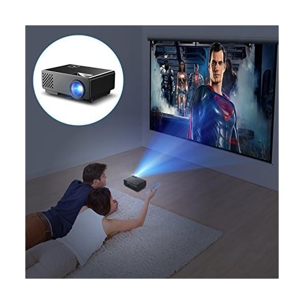 Projecteur-LCD-Mini-Portable-Maison-Cinma-Multimdia-avec-USB-AV-HDMI-VGA-pour-Vido-Jeux-Filme-Cour-Cinma