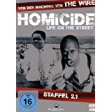 Homicide - Life on the Street, Staffel 2.1