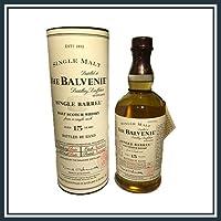 The Balvenie 15 year old from Balvenie