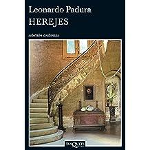 Herejes (Volumen independiente)