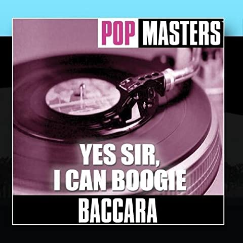 Baccara Yes Sir I Can Boogie - Pop Masters: Yes Sir, I Can Boogie
