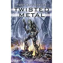 Twisted Metal (Penrose 1)