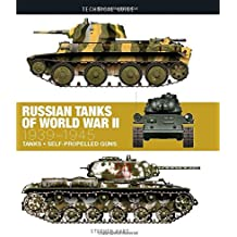 Russian Tanks of World War II (Technical Guides)