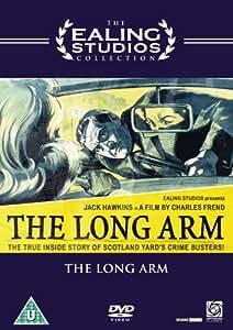 The Long Arm [DVD]