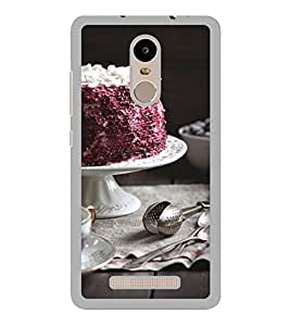 ifasho Designer Back Case Cover for Xiaomi Redmi Note 3 :: Xiaomi Redmi Note 3 Pro :: Xiaomi Redmi Note 3 MediaTek (Cake New York (Ny) Usa Unnao)