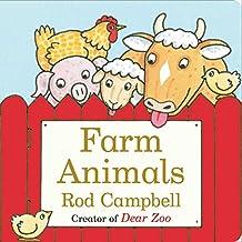 Farm Animals (Dear Zoo & Friends)