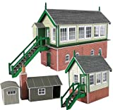 PN133 N Gauge Signal Box Set for sale  Delivered anywhere in Ireland