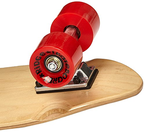 Zoom IMG-2 ridge skateboards natural range skateboard