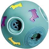 großer Futterball - Snackball zum Befüllen - von Karlie - Hundespielzeug