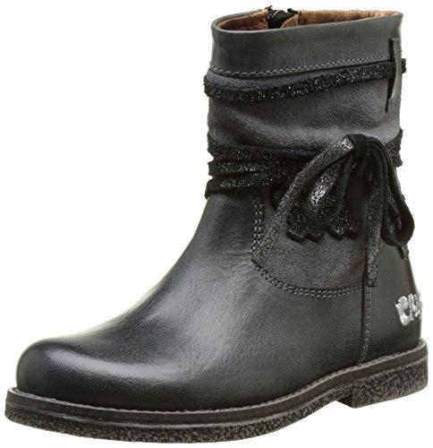 ChipieKabot - Stivali da Equitazione Bambina , nero (nero (noir)), 29 EU