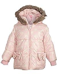 Minoti Girls' Quilted Jacket