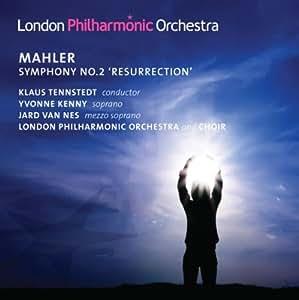 Mahler: Symphony No 2, 'Resurrection'