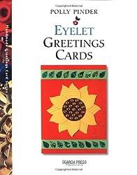 Eyelet Greetings Cards (Handmade Greeting Cards Series)