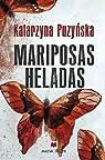 Mariposas Heladas par Puzynska