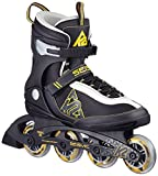 K2 Herren Inline Skate Seismic M, mehrfarbig, 9, 30A0727.1.1.090
